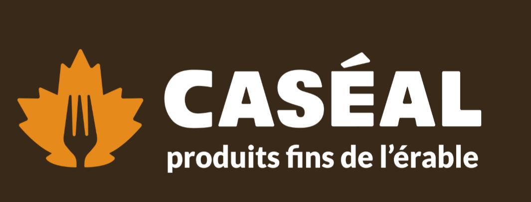 Érablière Caséal, produits de sirop d'érable biologique