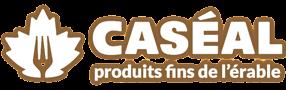 Logo Érablière Caseal