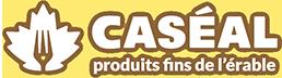Logo Érablière Caséal